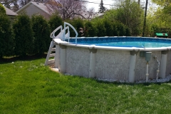 15x30 skarkline pool opening and closing