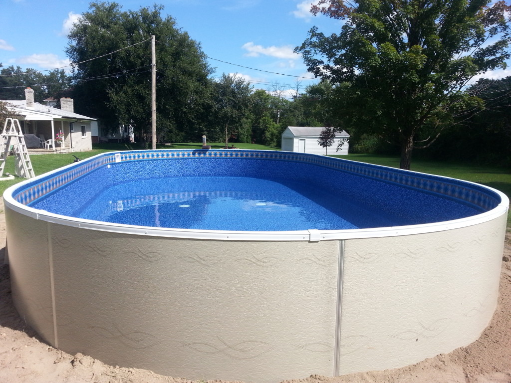 Radiant 16 32 install 8 crystal clear pools mi - Crystal clear pools ...